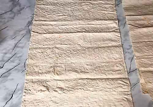 смазывание лаваша майонезом